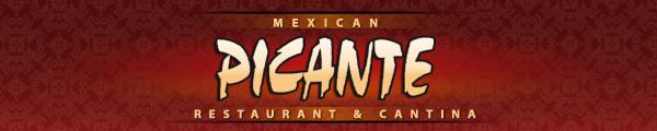 Picante Mexican Restaurant & Cantina